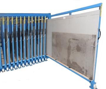 Images Of Vertical Sheet Metal Storage Racks